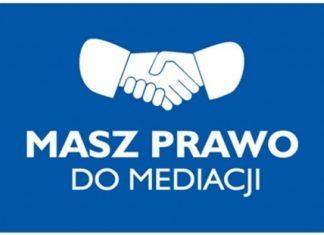 Międzynarodowy dzień mediacji w Gryficach