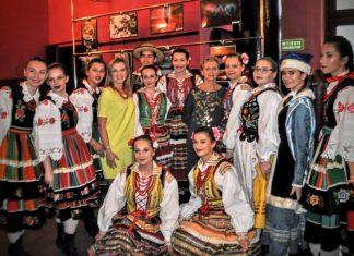 15-lecie gryfickiego zespołu tańca ludowego