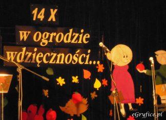 Dzień edukacji narodowej w gryfickim GDK