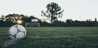 piłka nożna w powiecie gryfickim