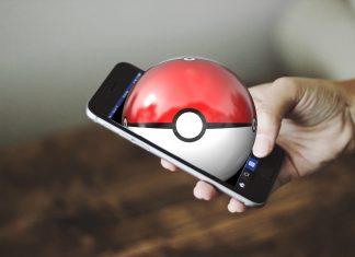 pokemon Go w Gryficach