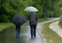 pogoda w Gryficach