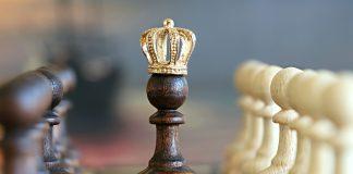 szachy w powiecie gryfickim