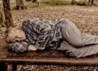 problem bezdomności w powiecie gryfickim