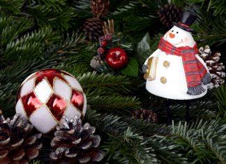 Kiermasz Bożonarodzeniowy w Trzebiatowie