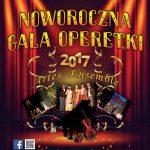 Noworoczna Gala Operetki
