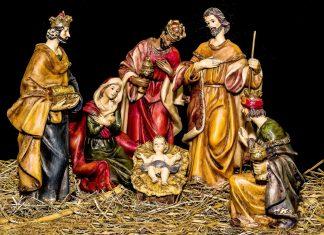 Boże Narodzenie w Gryficach