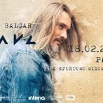 Maciej Balcar - plakat