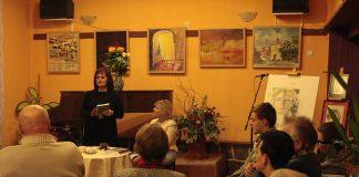 Spotkanie z Renatą Korek w GDK