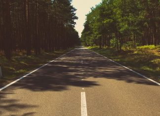 dofinansowanie na przebudowę drogi powiatowej, gmina Trzebiatów, inwestycje 2018