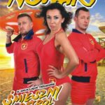Kabaret Nowaki - plakat