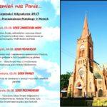Odpust 2017 w Płotach