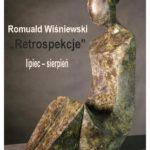 wystawa Retrospekcje - plakat