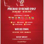 Plakat - Puchar Syrenki