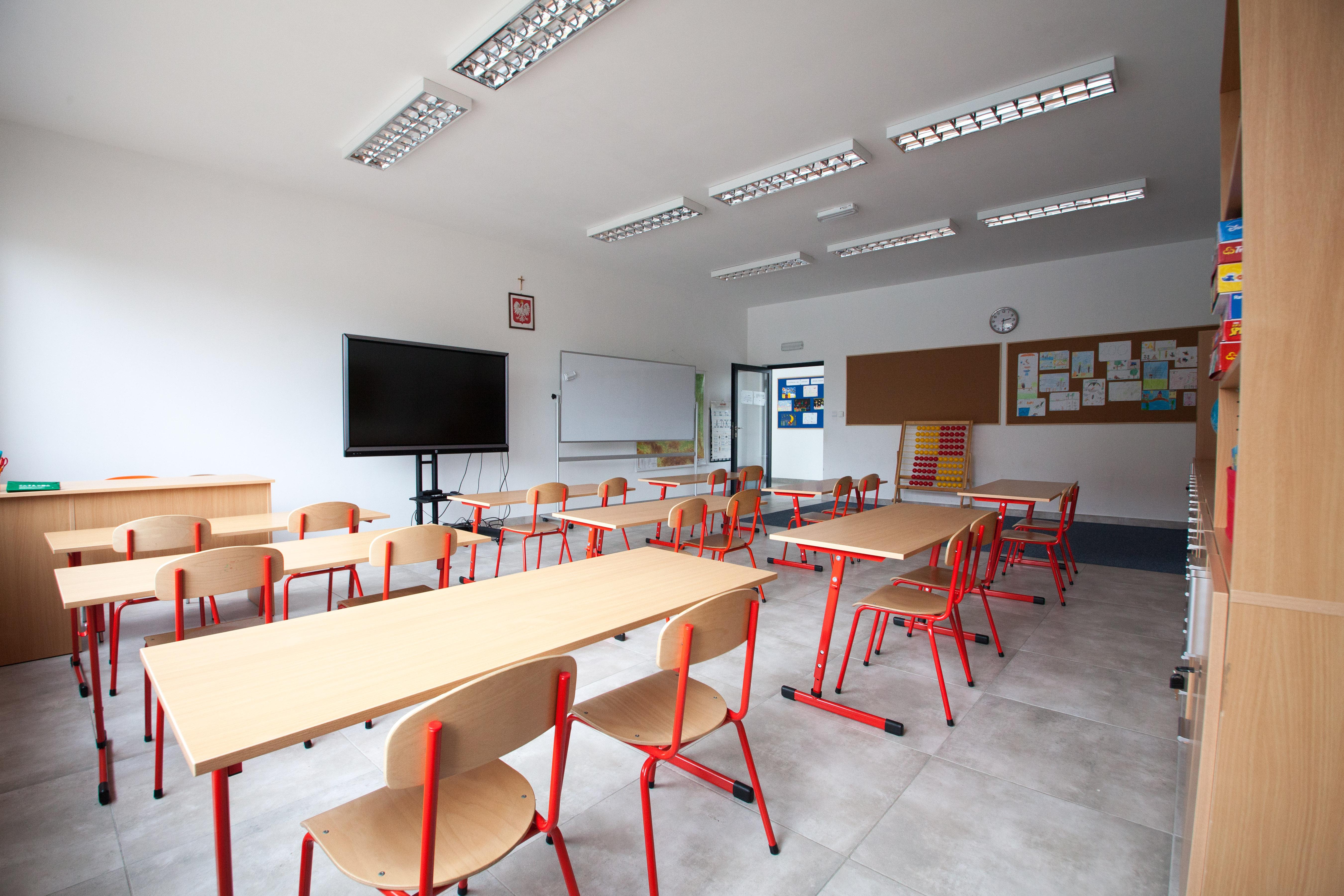 prywatna językowa szkoła podstawowa
