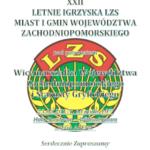 XXII Letnie Igrzyska LZS
