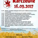 dożynki gminne w Karczewie