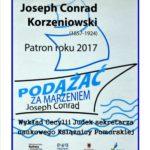 Spotkanie z Cecylią Judek - plakat