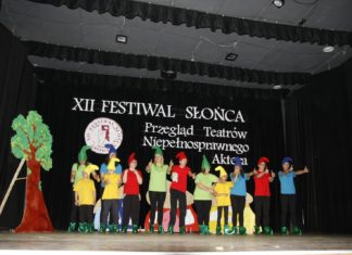 Festiwal Słońca 2017