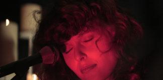 Ramona Rey w Gryficach