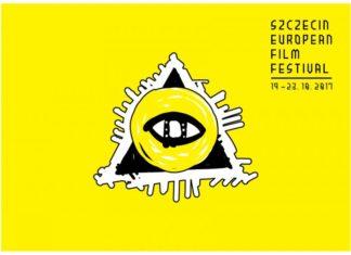Festiwal Filmowy w Szczecinie - plakat