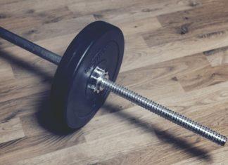 błędy popełniane na siłowni