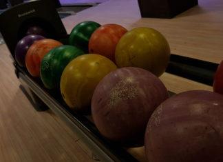 Półfinał Kapitol Bowling Cup