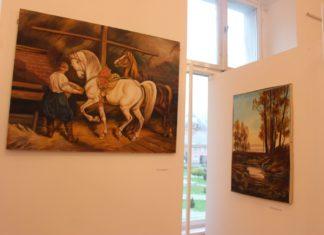 Otwarcie wystawy w Galerii Feininger