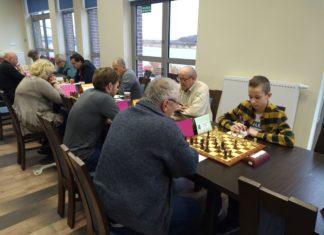 szachy w wolinie