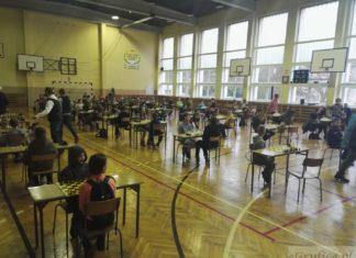 turniej szachowy w redle