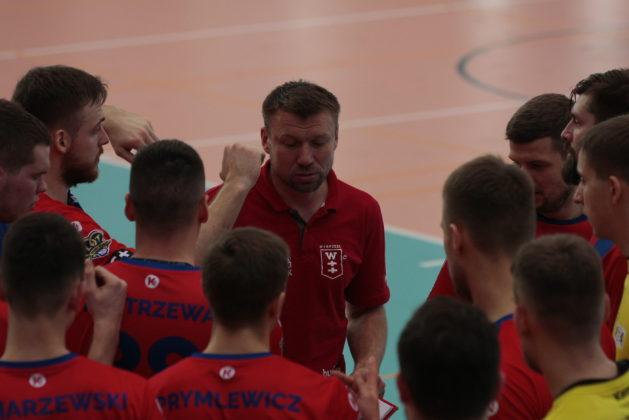 Turniej o Puchar Starosty 2018