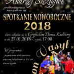 spotkanie noworoczne 2018