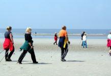 marsz nordic walking