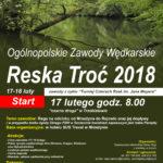 Reska Troć 2018
