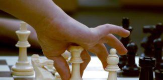 turniej szachowy z okazji 11 listopada