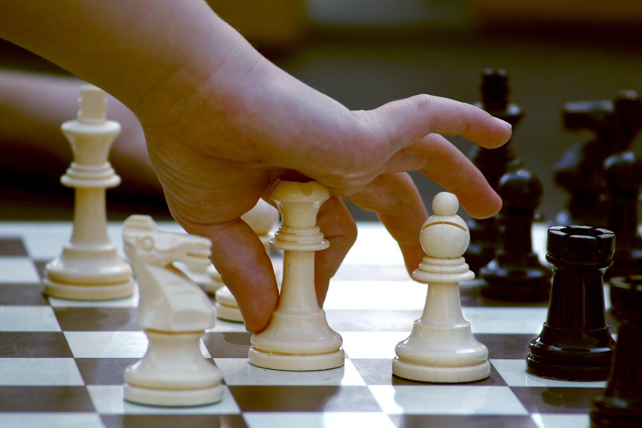 nauka gry w szachy w prywatnych szkołach podstawowych