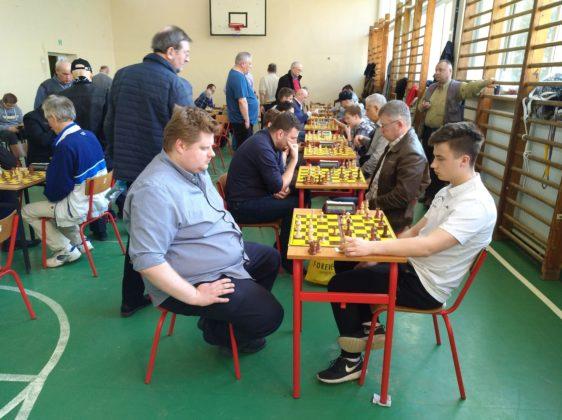XVI Turniej o Puchar Burmistrza Gryfic