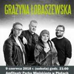 """XX00V Festiwal Piosenki Ekologicznej """"Eko-mix Płoty 2018"""", czerwiec 2018"""