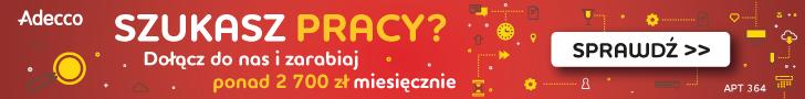 Praca dla gryficzan w Szczecinie - pracownik magazynowy