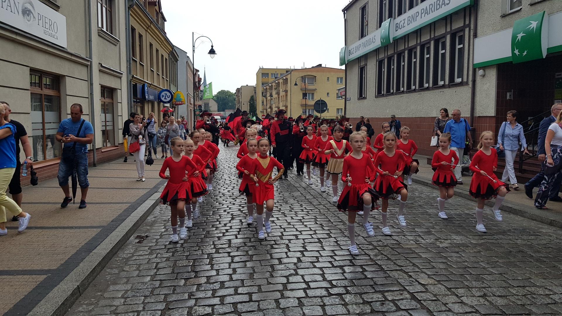 Krajowe Święto Ludowe w Gryficach, krajowe święto PSL Gryfice 2018