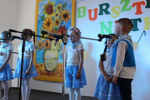 występy artystyczne, Trzebiatowski Ośrodek Kultury, Bursztynowa Nutka 2018