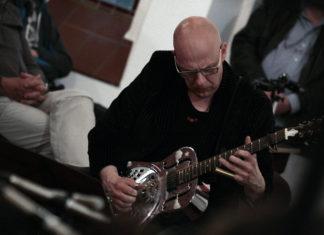 Międzynarodowy Festiwal i Konkurs Gitarowy, Trzęsacz 2018