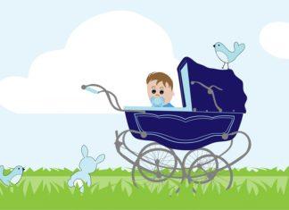 narodziny dziecka, sprawy urzędowe, rejestracja narodzin dziecka online