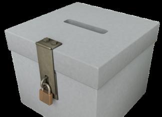 wybory 2018, gmina Karnice, podział gminy Karnice na stałe obwody głosowania
