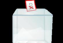 wybory samorządowe 2018, gmina Brojce, okręgi wyborcze w Gminie Brojce