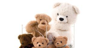 Młodzieżowa Drużyna Pożarnicza w Trzebiatowie organizuje zbiórkę maskotek dla najmłodszych ofiar wypadków.