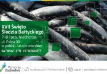 Święto Śledzia Bałtyckiego, Niechorze 2018