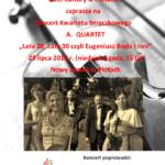 Letni Koncert u Bismarcka, Płoty 2018