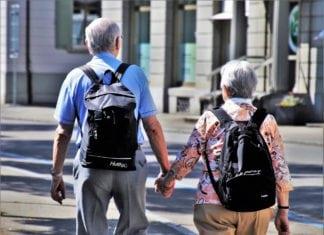 podział mieszkańców gryfic ze względu na wiek