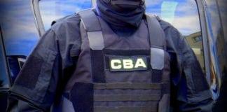Centralne Biuro Antykorupcyjne zatrzymało prezydenta Żyrardowa i dwóch biznesmenów, z Gryfic i z Rewala.. Fot. CBA